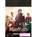 朝鮮ガンマンDVD-BOX1〈プレミアムBOX〉/イ・ジュンギ[DVD]【返品種別A】
