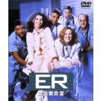 ER緊急救命室〈ファースト〉 セット2/アンソニー・エドワーズ[DVD]【返品種別A】