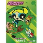 パワーパフ ガールズ Vol.3  DVD