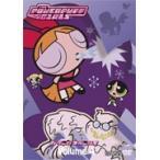パワーパフ ガールズ Vol.4  DVD