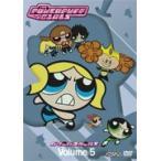 パワーパフ ガールズ Vol.5  DVD