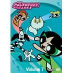 パワーパフ ガールズ Vol.7  DVD