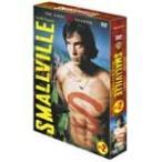 SMALLVILLE/ヤング・スーパーマン〈ファースト・シーズン〉DVDコレクターズ・セット2/トム・ウェリング[DVD]【返品種別A】