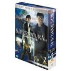 SUPERNATURAL スーパーナチュラル〈ファースト・シーズン〉DVDコレクターズ・ボックス2(5枚組)/ジェンセン・アクルス[DVD]【返品種別A】