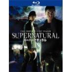 SUPERNATURAL〈ファースト・シーズン〉コンプリート・ボックス/ジャレッド・パダレッキ[Blu-ray]【返品種別A】
