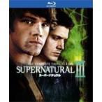 SUPERNATURAL III〈サード・シーズン〉コンプリート・ボックス/ジャレッド・パダレッキ[Blu-ray]【返品種別A】