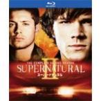 SUPERNATURAL II〈セカンド・シーズン〉コンプリート・ボックス/ジャレッド・パダレッキ[Blu-ray]【返品種別A】