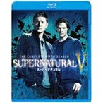 SUPERNATURAL<フィフス>コンプリート・セット/ジャレッド・パダレッキ[Blu-ray]【返品種別A】