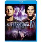 SUPERNATURAL<フォース>コンプリート・セット/ジャレッド・パダレッキ[Blu-ray]【返品種別A】