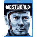 ウエストワールド  Blu-ray