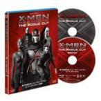 X-MEN:フューチャー&パスト ローグ・エディション/ヒュー・ジャックマン[Blu-ray]【返品種別A】