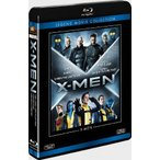 X-MEN ブルーレイコレクション/ヒュー・ジャックマン[Blu-ray]【返品種別A】