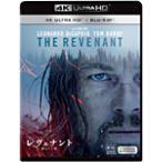 レヴェナント:蘇えりし者/レオナルド・ディカプリオ[Blu-ray]【返品種別A】
