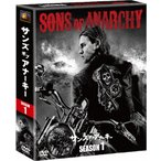サンズ・オブ・アナーキー シーズン1<SEASONSコンパクト・ボックス>/チャーリー・ハナム[DVD]【返品種別A】