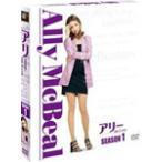 アリー my Love シーズン1  SEASONSコンパクト ボックス   DVD