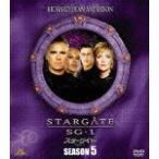 スターゲイト SG-1 シーズン5<SEASONSコンパクト・ボックス>/リチャード・ディーン・アンダーソン[DVD]【返品種別A】