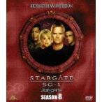 スターゲイト SG-1 シーズン8<SEASONSコンパクト・ボックス>/リチャード・ディーン・アンダーソン[DVD]【返品種別A】