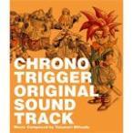 【DS版】クロノ・トリガー オリジナル・サウンドトラック/ゲーム・ミュージック[CD+DVD]【返品種別A】