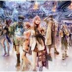 FINAL FANTASY XIII Original Soundtrack PLUS/ゲーム・ミュージック[CD]【返品種別A】