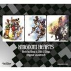 KINGDOM HEARTS Birth by Sleep & 358/2 Days オリジナル・サウンドトラック/ゲーム・ミュージック[CD]【返品種別A】