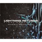 LIGHTNING RETURNS:FINAL FANTASY XIII オリジナル・サウンドトラック/ゲーム・ミュージック[CD]【返品種別A】
