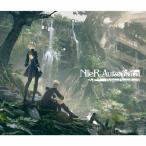 NieR:Automata Original Soundtrack/ゲーム・ミュージック[CD]【返品種別A】