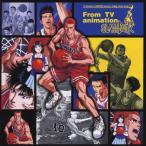 THE BEST OF TV ANIMATION SLAM DUNK〜Single Collection〜/TVサントラ[CD+DVD]【返品種別A】