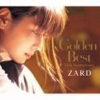 Golden Best 〜15th Anniversary〜/ZARD[CD]通常盤【返品種別A】