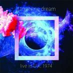 LIVE IN U.K. 1974 【輸入盤】▼/TANGERINE DREAM[CD]【返品種別A】