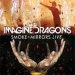 SMOKE + MIRRORS LIVE【輸入盤】▼/IMAGINE DRAGONS[Blu-ray]【返品種別A】