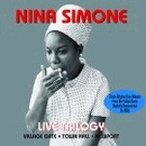 LIVE TRILOGY[輸入盤]/NINA SIMONE[CD]【返品種別A】