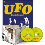 FORCE IT [DELUXE EDITION] [2CD] 【輸入盤】▼/UFO[CD]【返品種別A】