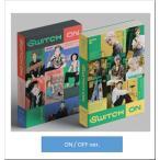 ASTRO 8th Mini Album SWITCH ON【輸入盤】▼/ASTRO[CD]【返品種別A】