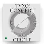 TVXQ! CONCERT -CIRCLE- ♯WELCOME DVD【輸入盤】▼/東方神起[DVD]【返品種別A】