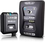 ラインシックス デジタル・ギター・ワイヤレス・システム LINE6 Relay G30 RELAY G30 返品種別A