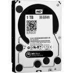 ウエスタンデジタル (バルク品)3.5インチ 内蔵ハードディスク 1.0TB WesternDigital WD Black WD1003FZEX 返品種別B