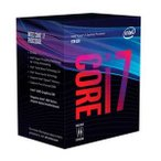 インテル Intel CPU Core i7 8700(Coffee Lake) BX80684I78700 返品種別B