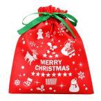 ジョーシンオリジナル クリスマスバッグ Sサイズ