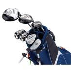 ダンロップ クリーブランド クリーブランドゴルフ ジュニアセット(LARGE SET)7本セット キャディバッグ付 年令11〜14才対象(身長140〜160cm) CGJ L7S 返品種別A