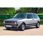 ドイツレベル 1/ 24 VW ゴルフ1 GTI(07072)プラモデル 返品種別B