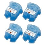 ブラウン アルコール洗浄システム専用洗浄液カートリッジ(4個入) BRAUN CCR4CR 返品種別A
