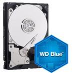 ウエスタンデジタル (バルク品)3.5インチ 内蔵ハードディスク 500GB WesternDigital WD Blue WD5000AZLX 返品種別B