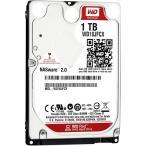 ウエスタンデジタル (バルク品)2.5インチ 内蔵ハードディスク1.0TB(9.5mm厚) WesternDigital WD Red WD10JFCX 返品種別B