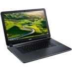 エイサー 15.6型 ノートパソコン Acer Chromebook 15 グラナイトグレイ CB3-532-F14N 返品種別A