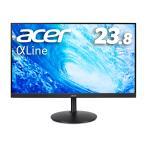 Acer(エイサー) 23.8型 液晶ディスプレイ AlphaLine CB2シリーズ(アルファライン) CB242Ybmirx 返品種別A
