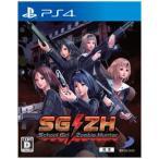 ディースリー・パブリッシャー (封入特典付)(PS4)SG/ ZH School Girl/ Zombie Hunterスクール ガール ゾンビ ハンター 返品種別B