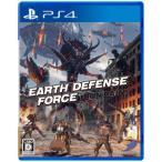 PS4 EARTH DEFENSE FORCE IRON RAIN 早期購入特典 プロダクトコードチラシ 封入