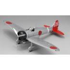 ファインモールド 1/ 48 帝国海軍 九六式四号艦上戦闘機(FB21)プラモデル 返品種別B