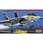 ファインモールド (再生産)1/ 72 アメリカ海軍 F-14A トムキャット(FP30)プラモデル 返品種別B