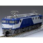 トミックス (N) 7108 JR EF64 1000形 電気機関車(JR貨物更新車・新塗装) 返品種別B